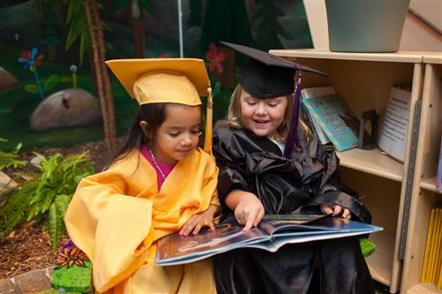 Kids Learning with the Support of the Homeless Education Network